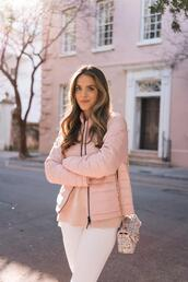 gal meets glam,blogger,sweater,jeans,shoes,bag