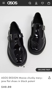 shoes,mary janes,black,t-strap,inexpensive,flats