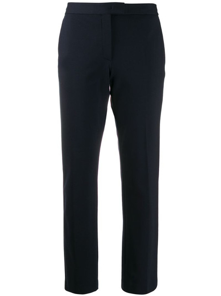 PS Paul Smith slim-fit trousers in blue