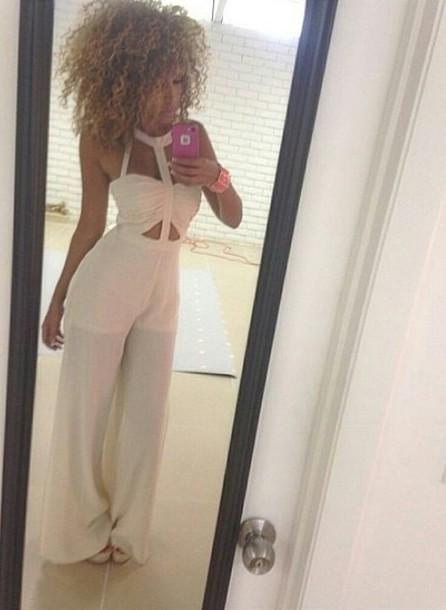 dress blouse jumpsuit
