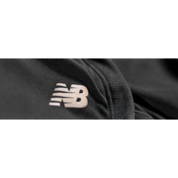 New Balance 4118 Women's Impact Skirt - Black (WRK4118BK)