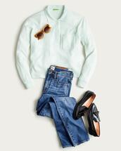 shoes,sunglasses,sweater