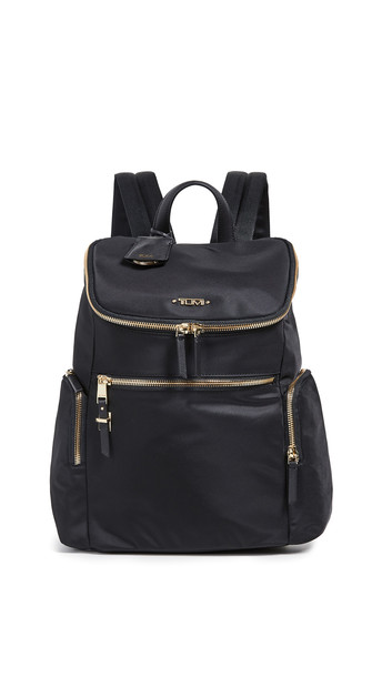 Tumi Voyageur Bethany Backpack in black