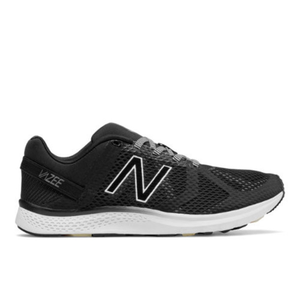New Balance Vazee Transform Glow Trainer Women's Cross-Training Shoes - Black/White (WX77GB)