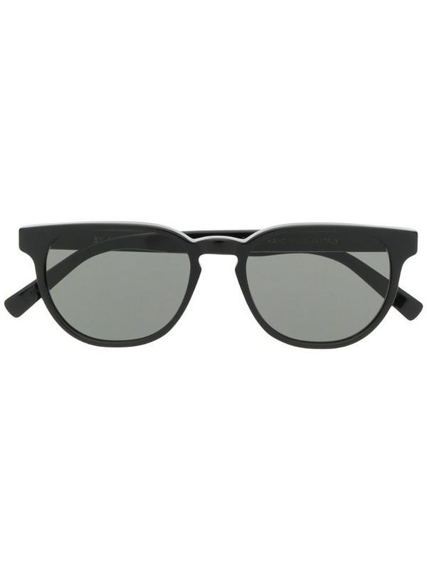Retrosuperfuture Vero sunglasses in black