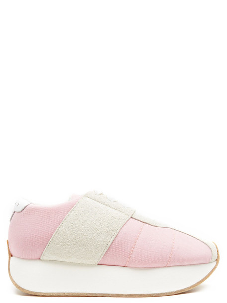 Marni Shoes in pink