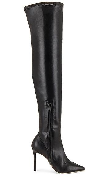 Tony Bianco Lyra Boot in Black