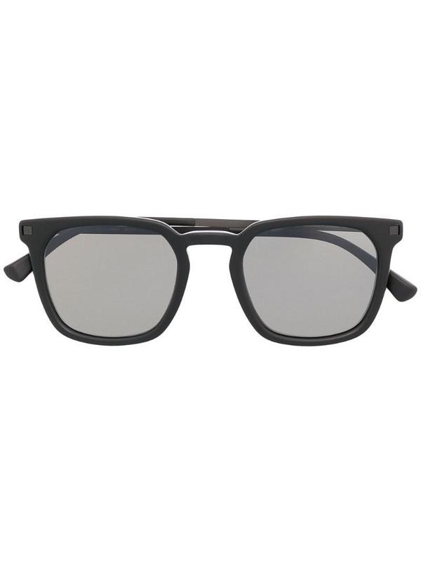 Mykita square-frame sunglasses in black