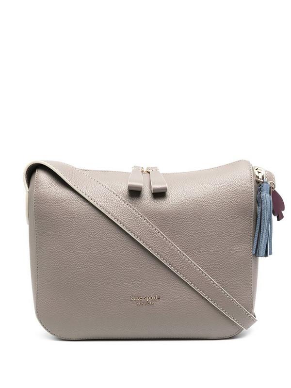 Kate Spade Anyday medium shoulder bag in grey