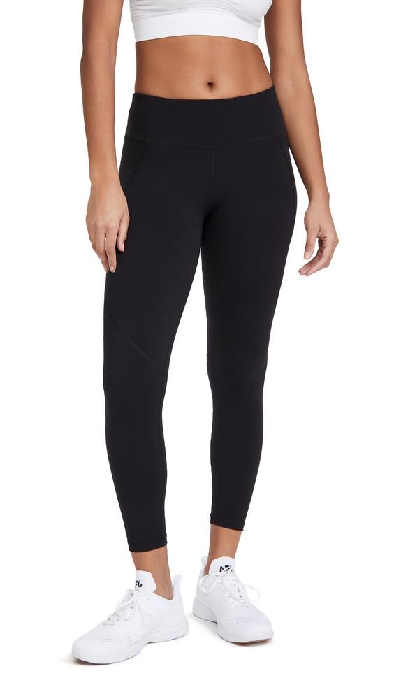 Sweaty Betty Power Workout Leggings in black