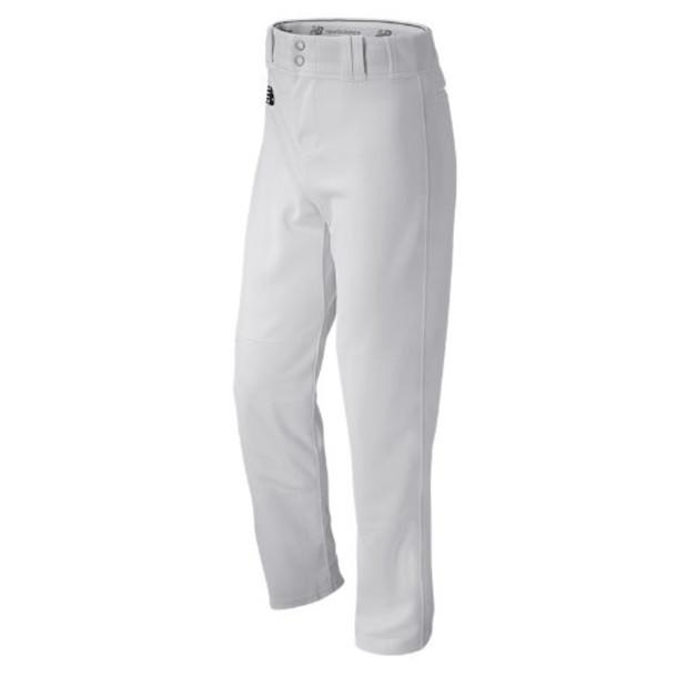 New Balance 2000 Men's 2000 Baseball Pant - White (NB2000WH)