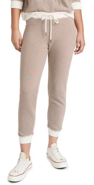 THE GREAT. THE GREAT. The Cropped Sweatpants
