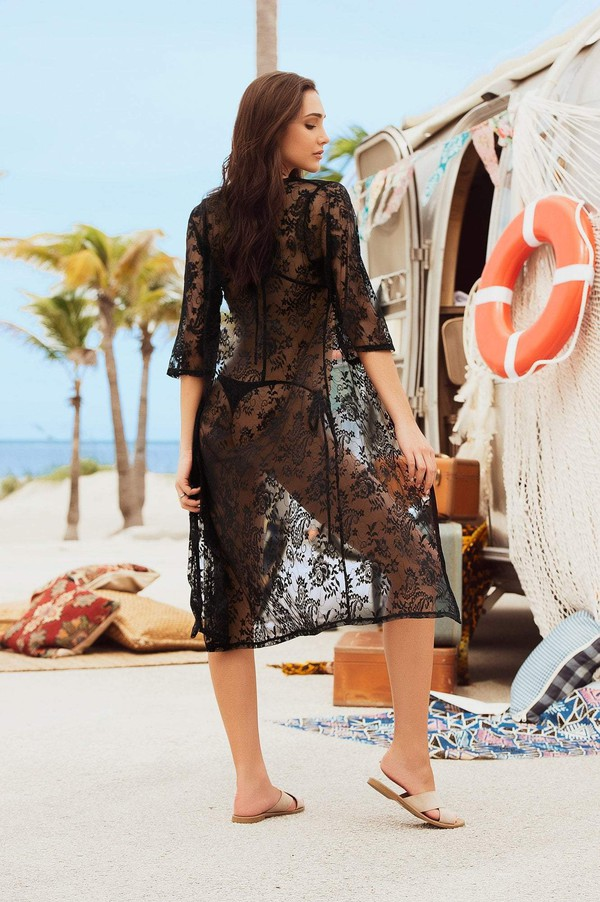 dress lace cover up black cover up sexy beach cover up designer cover up
