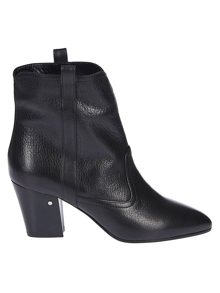 Laurence Dacade Sheryll Boots in black