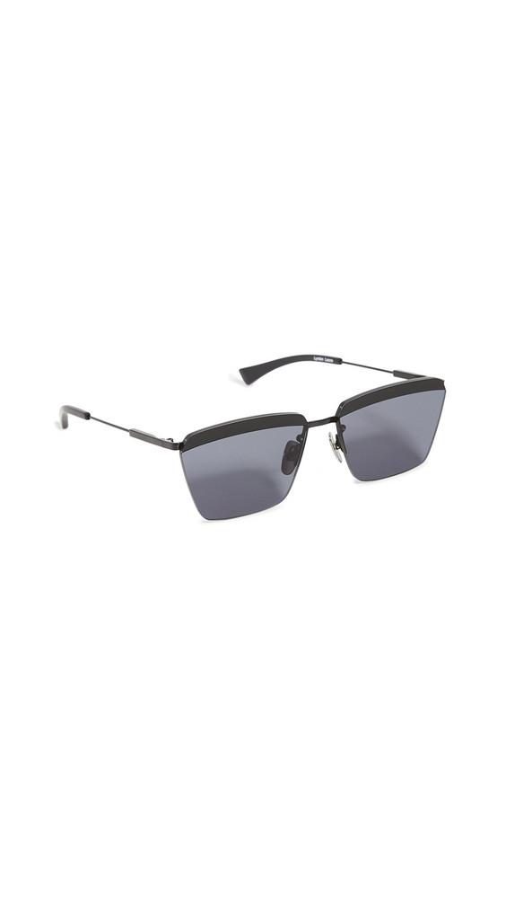 Lyndon Leone Washington Sunglasses in black