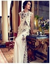 dress,white dress,michelle dockery
