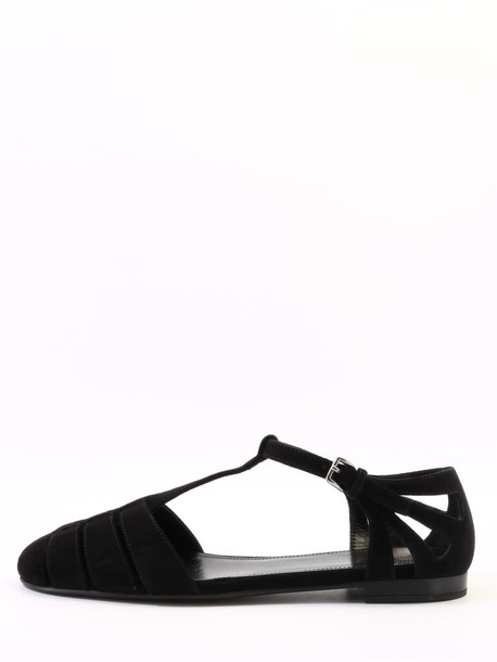 Church's Sandal Red Suede