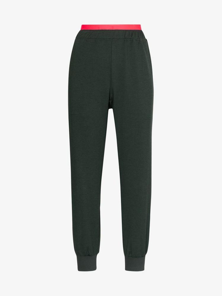 Lndr Saturn Cotton Blend Sweatpants in black
