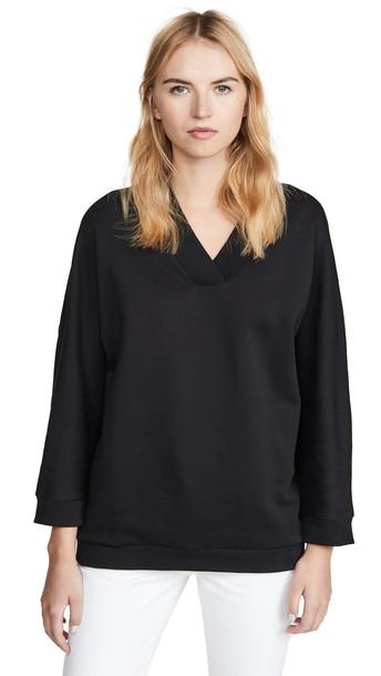 KENZO Kenzo Sport Sweatshirt in black