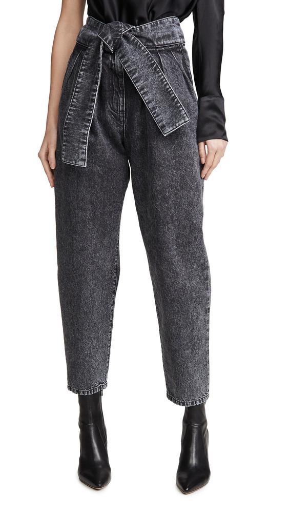 IRO Repu Jeans in grey