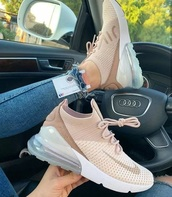 shoes,nude,nike,sneakers