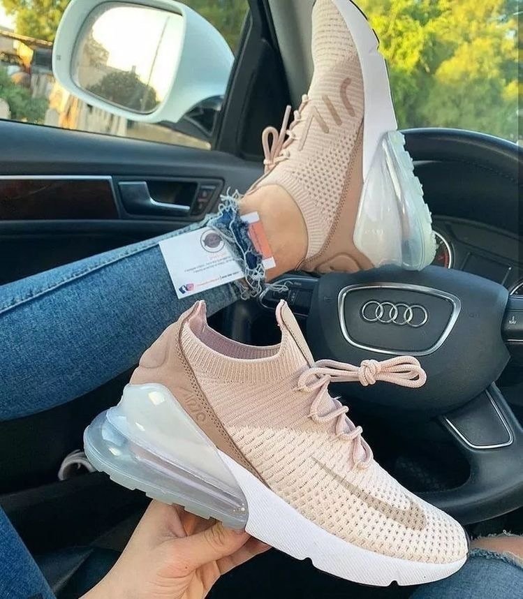 shoes nude nike sneakers