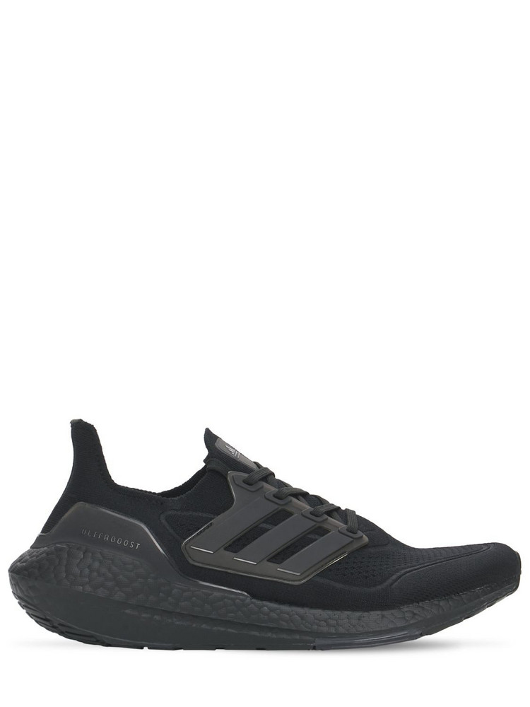 ADIDAS PERFORMANCE Ultra Boost 21 Running Sneakers in black
