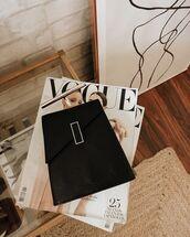 bag,black bag