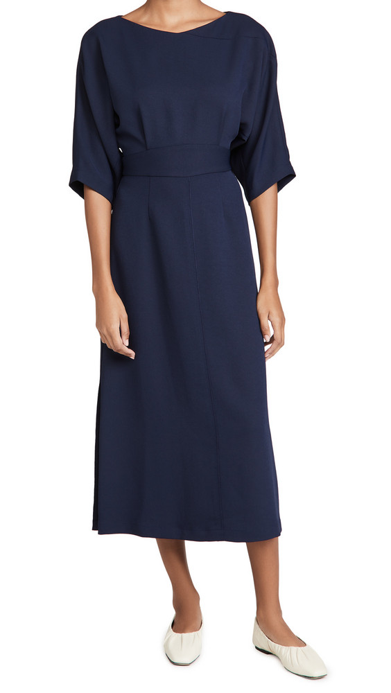 Rachel Comey Lyss Dress in midnight