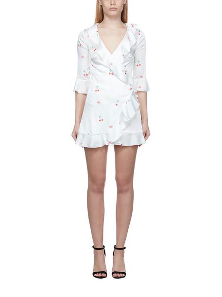 Chiara Ferragni Dress in bianco