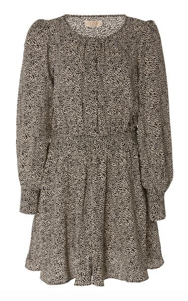 byTiMo Dalia Mini Dress Size: XS in print