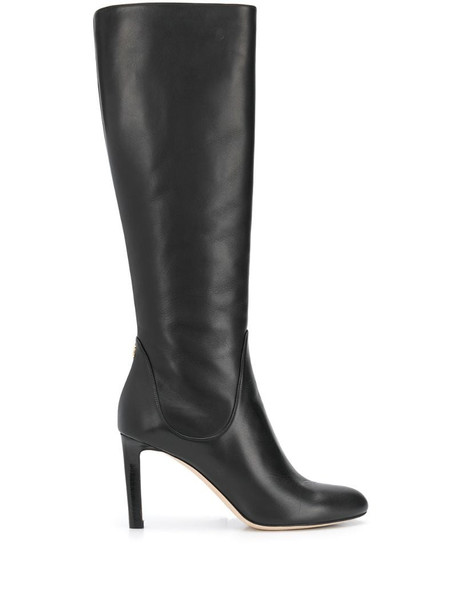 Jimmy Choo Tempe 85 boots in black