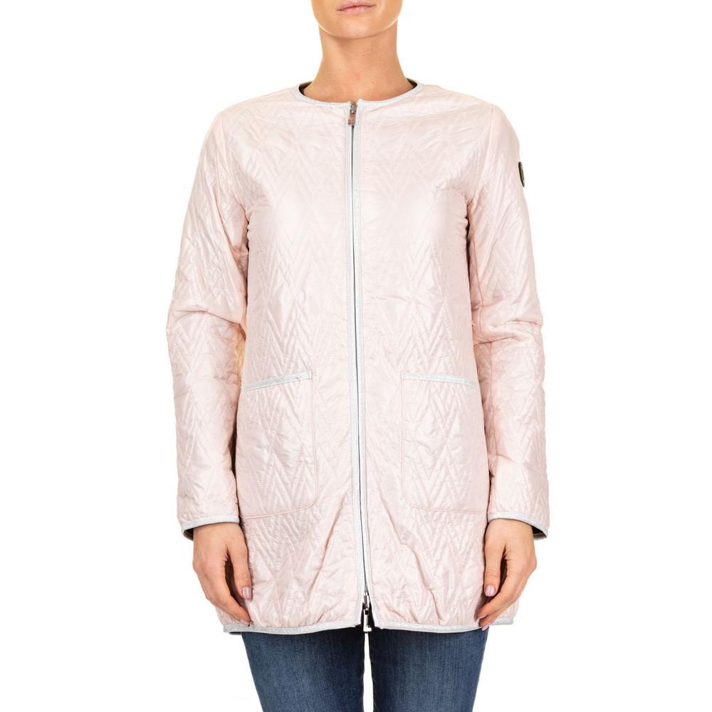 Trussardi Coat in pink
