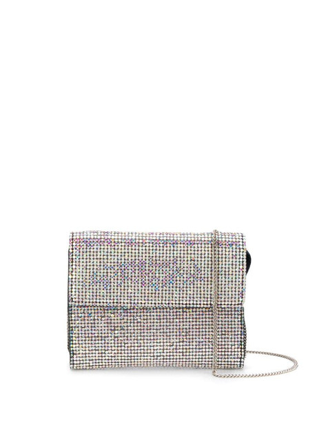 Marco De Vincenzo embellished coin purse in silver