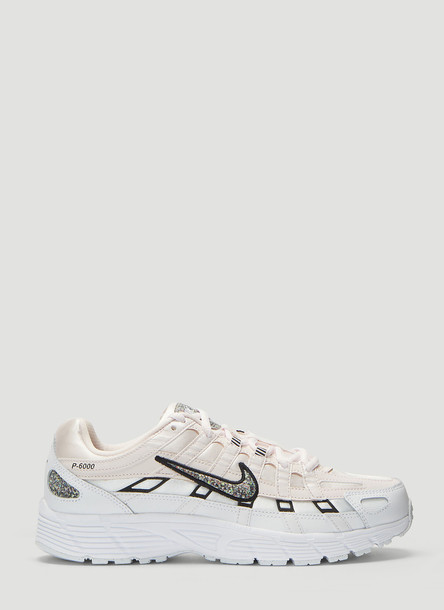 Nike P-6000 Sneakers in Pink size US - 09.5