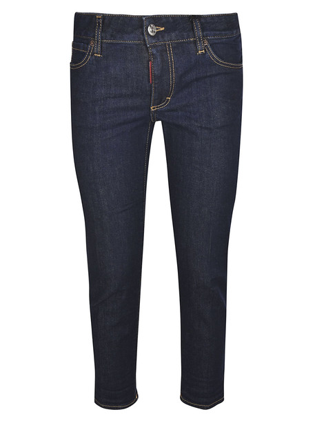 Dsquared2 Skinny Jeans in blue