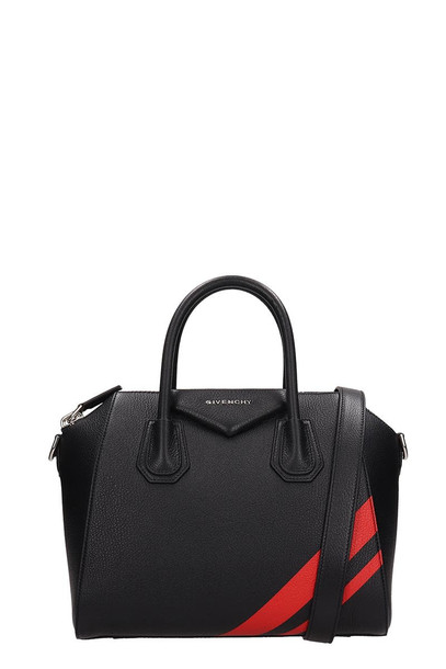 Givenchy Antigona Medium Bag in black