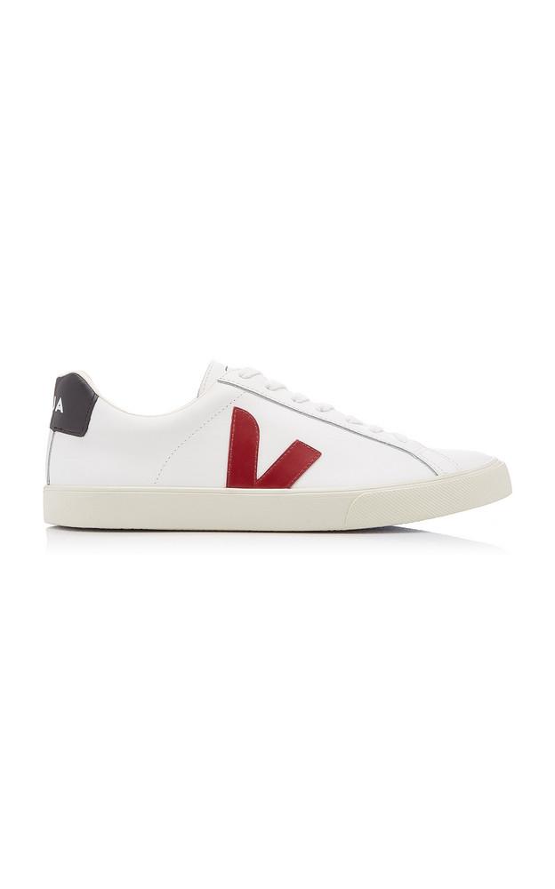 VEJA Esplar Leather Low-Top Sneakers in multi