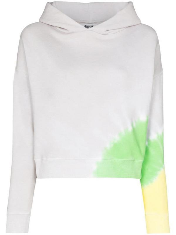 Maisie Wilen Glow hoodie in grey