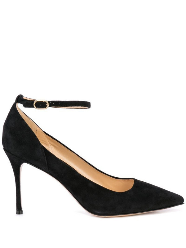 Marion Parke Muse pumps in black