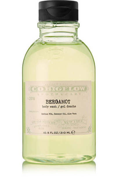 C.O. Bigelow - Bergamot Body Wash