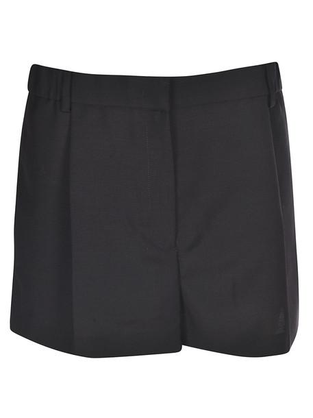 N.21 Bermuda Shorts in black