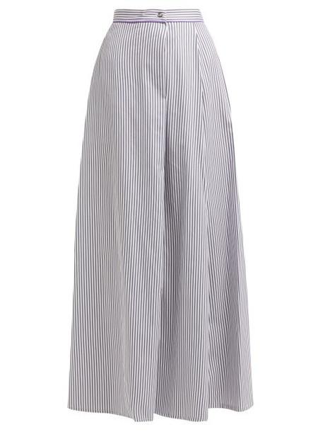 skirt maxi skirt maxi grey