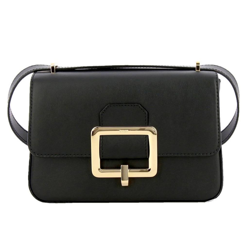 Bally Mini Bag Shoulder Bag Women Bally in black