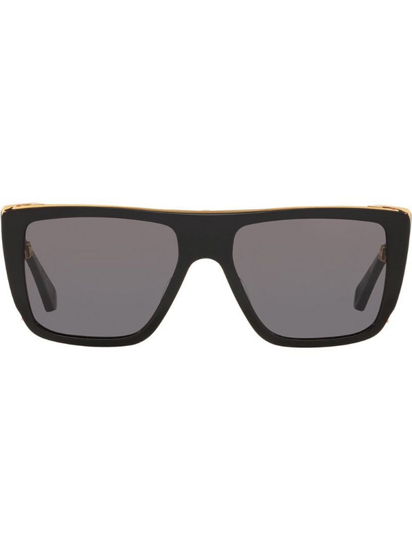 Dita Eyewear Souliner-One sunglasses in black