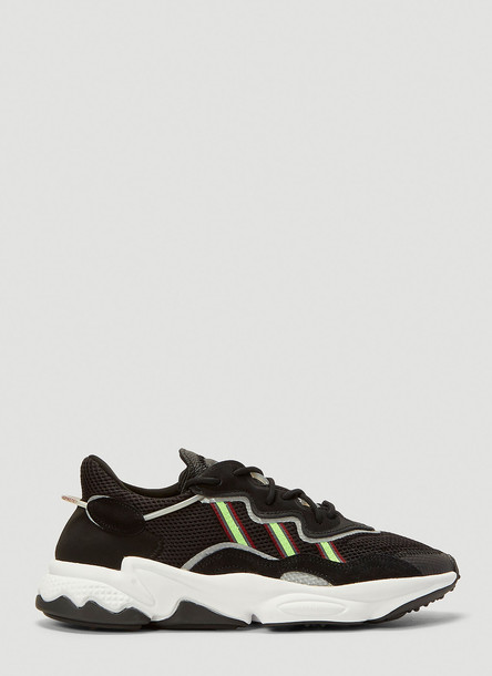 Adidas Ozweego Sneakers in Black size UK - 12