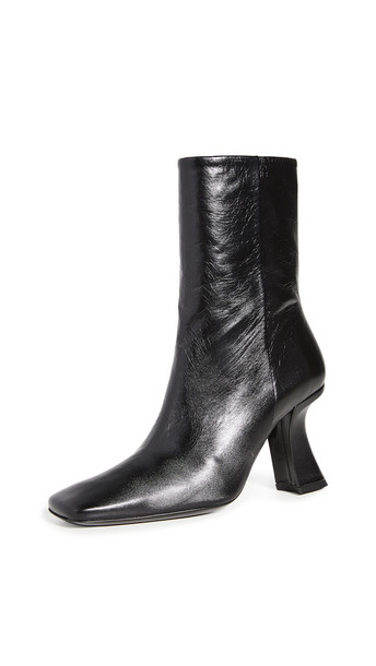 BY FAR Demi Boots in black
