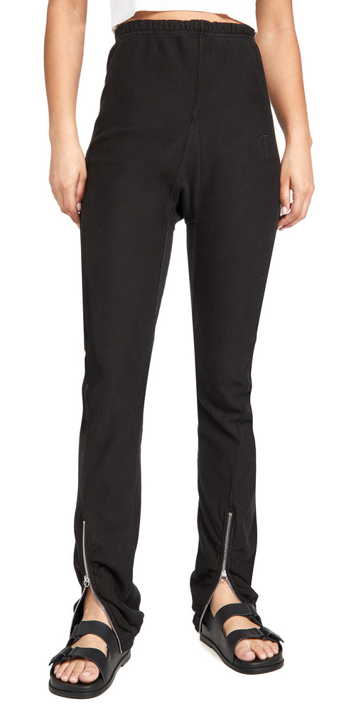 TRE by Natalie Ratabesi The Editor Sweatpants in black