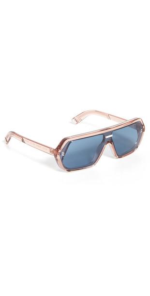 Indescratchables Flow 03 Sunglasses