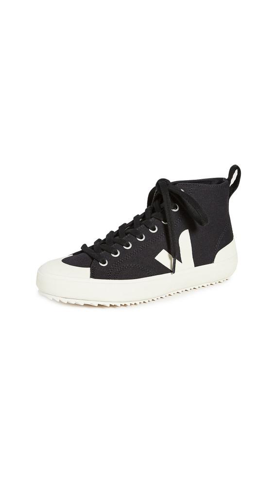 Veja Nova Ht Vegan Sneakers in black